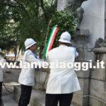 Lamezia: celebrata la Giornata dell'Unità Nazionale e Forze Armate