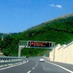 A/3: lavori fra 28 e 1* dicembre su tratto Laino Borgo-Mormanno