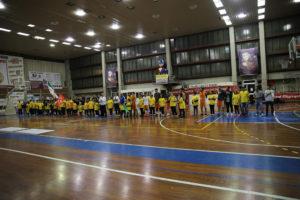Pallacanestro: Basketball Lamezia batte la Nuova Jolly 77-55