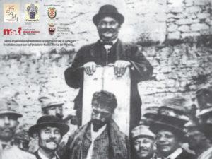 Catanzaro: Il Musmi ricorda Cesare Battisti a 100 anni dalla sua morte