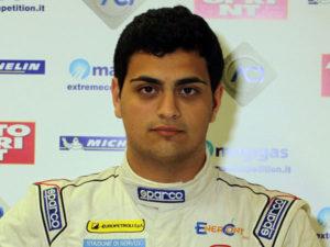 Automobilismo: Denny Molinaro parteciperà alla 6 ore di Roma