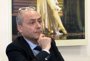 Avv. Francesco Bevilacqua