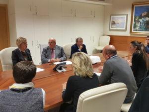 Ambiente: bonifica sito industriale Crotone,incontro alla Regione