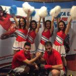 Celebrata a Feroleto la II gara nazionale Kangoojumps