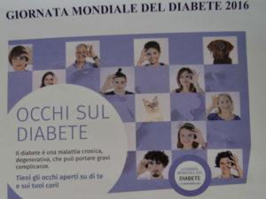"""""""Giornata mondiale del diabete"""", Museo Locri aderisce all'inziativa"""