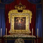 Reggio: omaggio consigliere Nicolò alla Madre della Consolazione