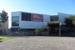 Incontri culturali d'autunno al Museo Archeologico della Sibaritide