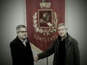 Conflenti: comune sigla protocollo intesa  con Università Iuav