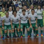 Calcio a 5: Royal Team Lamezia domani affronta la Virtus Ciampino