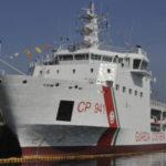 Migranti: 413 attesi domani al porto di Reggio Calabria