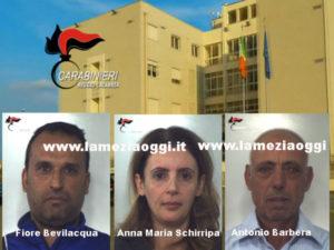 Sicurezza: controlli Carabinieri nella Locride, 3 arresti e 3 denunce