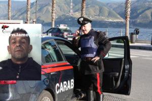 Droga: trovato 110 grammi hashish algerino arrestato dai Cc