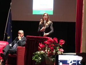 """Referendum: Boschi """"scelta tra due Italie, con il Si' si cambia"""""""