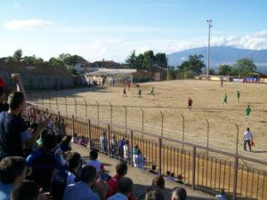 """Maida: approvato adeguamento campo sportivo comunale """"Nicolazzo"""""""