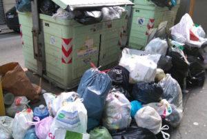 Lamezia: contrasto abbandono rifiuti fuori dai cassonetti
