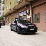 Furto in una tabaccheria a Petilia Policastro, un arresto