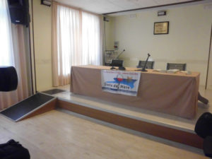 Catanzaro: incontro sui crimini informatici centro ascolto Stella