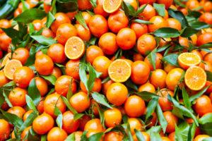 Agricoltura: Coldiretti, per le clementine prezzi da fame