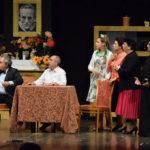 """Lamezia: Eduardo de Filippo """"rivive"""" sul palco del teatro Costabile"""