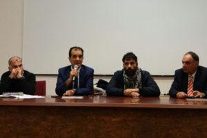 Catanzaro: sarà intitolata a Giuditta Levato sala conferenze Musmi
