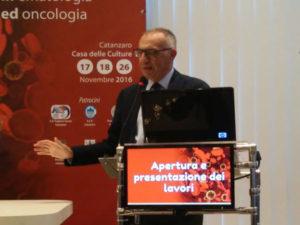 Sanita': a Catanzaro corso formazione ematologia e oncologia
