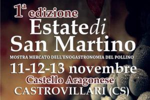 Castrovillari al via prima edizione festa di San Marino