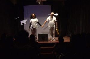 Teatro: Fatti della stessa pasta di cui son fatti i sogni