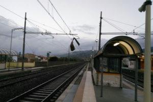 Trasporti: sfiorata tragedia tratta ferroviaria Paola Sapri