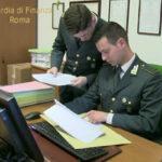 'Ndrangheta: Gdf sequestra beni per 3 mln a cosca basso Lazio
