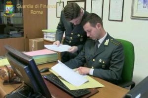 Truffe: Gdf Roma sequestra beni a consulente finanziario