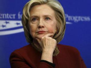Usa 2016:media sondaggi, NyTimes e Cnn danno Clinton in vantaggio