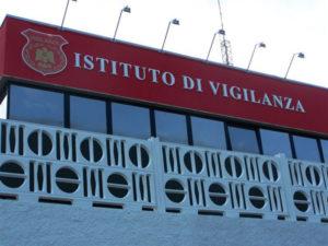 Catanzaro: Istituto di Vigilanza Privata, la realta' dei fatti