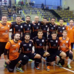 Calcio a 5, serie C1: 1-1 tra Lamezia Soccer ed Enotria