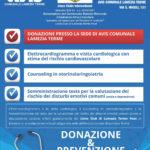 Catanzaro: Lions regalano defibrillatore  ai Crociati rugby