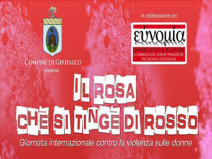 Girifalco: domani manifestazione contro la violenza sulle donne