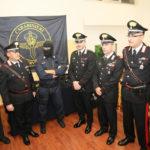 """Luzzi: comandante Alfa ha presentato il libro """"Cuore di rondine"""""""