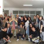 """Lamezia: """"La misericordia nell'arte"""" al Liceo Campanella"""