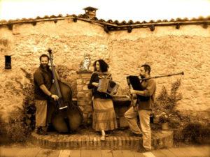 """Lamezia: I edizione corso di formazione sulla """"musica di tradizione"""""""