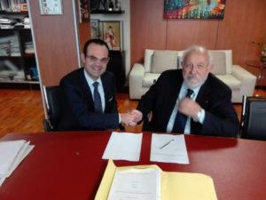 Universita' Calabria: siglato programma interventi cantierabili