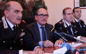 'Ndrangheta: de Raho, prenderemo assassini giudice Scopelliti
