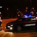 Lite nel Catanzarese: spara al vicino e poi a se stesso, arrestato