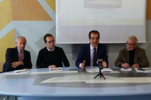 """Provincia Catanzaro: presentato il progetto """"marinando"""""""