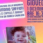 Lamezia: La storia di Antonio Saffioti al Maggiore Perri