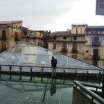 Beni culturali: sequestrata area archeologica Cosenza, 1 denuncia