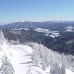 Maltempo: Protezione civile Calabria, neve a bassa quota e vento