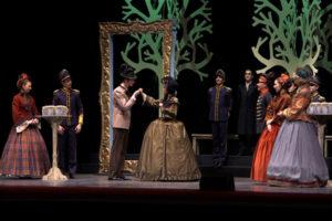 Teatro: di scena al Rendano la Principessa Sissi