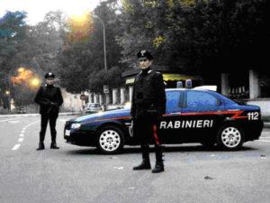 Sicurezza: controlli Carabinieri Soverato, arresti e denunce