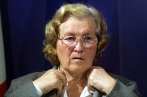 Morta Tina Anselmi, fu la prima donna ministro