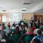 Reggio ospita il primo weekend formativo delle PGS Calabria