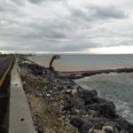 Amantea: Cannata, barriere frangiflutti rilancio area Principessa
